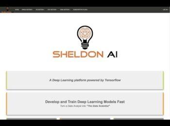 What is Sheldon AI Platform?